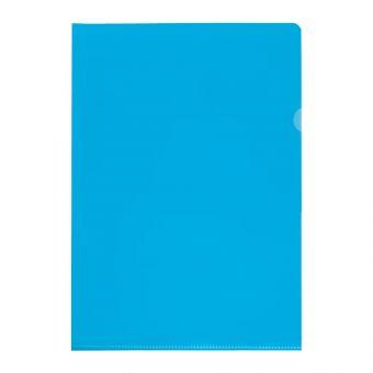 Aktenhülle 43 blau für A4